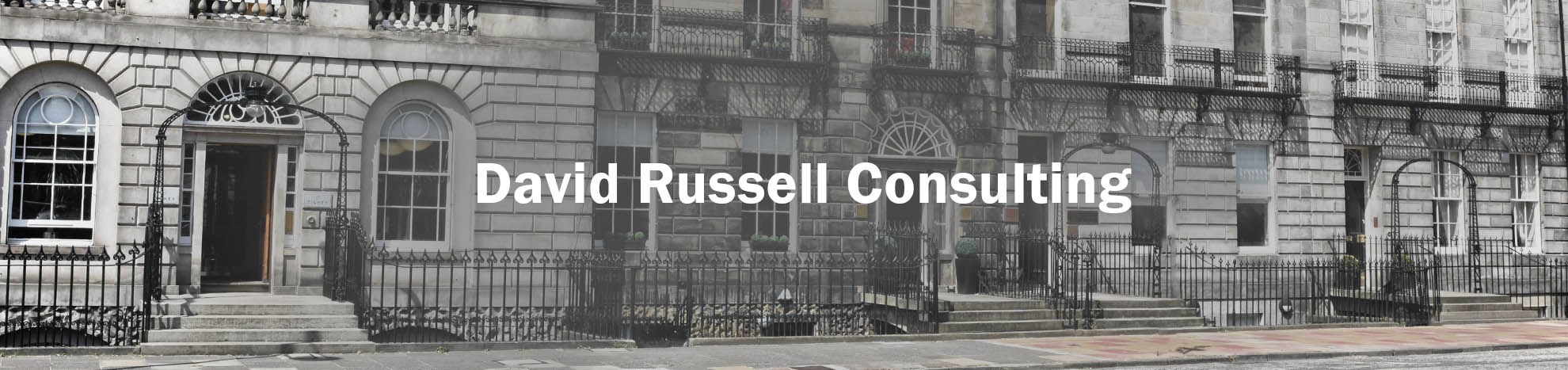 David Russell Consulting