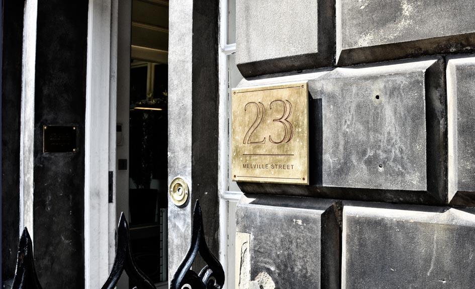 Melville Street 23